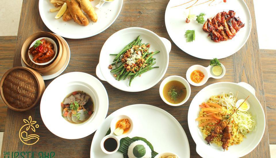 The Westlake Resort Yogyakarta - Deluxe Room Tanpa Sarapan  Regular Plan