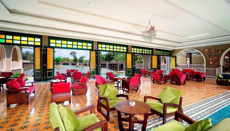 The Westlake Resort Yogyakarta - Fasilitas