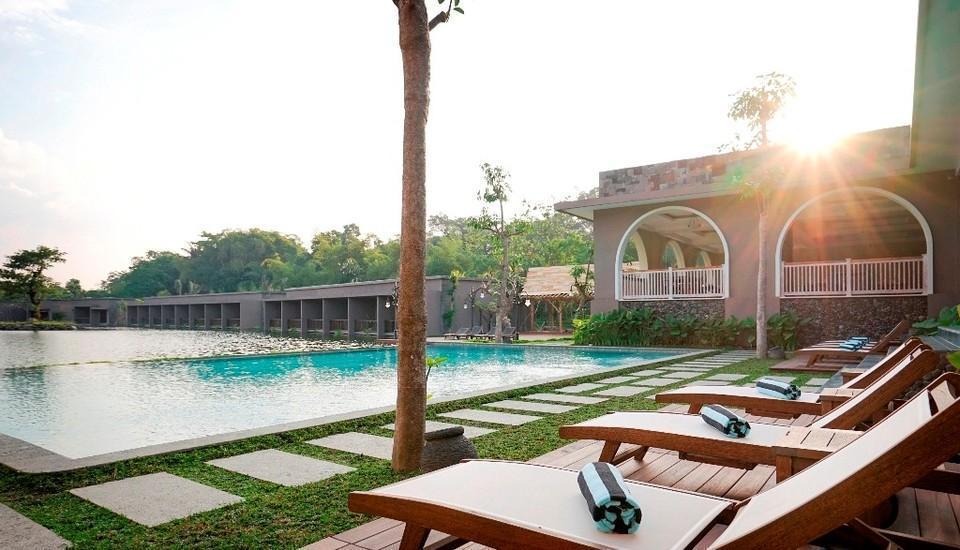 The Westlake Resort Yogyakarta - Fasilitas 5