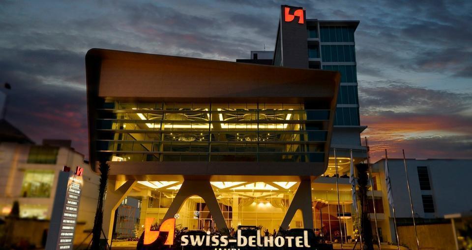 Swiss-Belhotel Jambi - Swiss-Belhotel Jambi