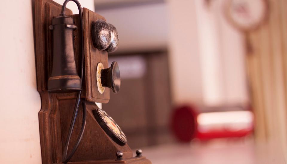 Lovender Guest House Malang - Detail ruangan