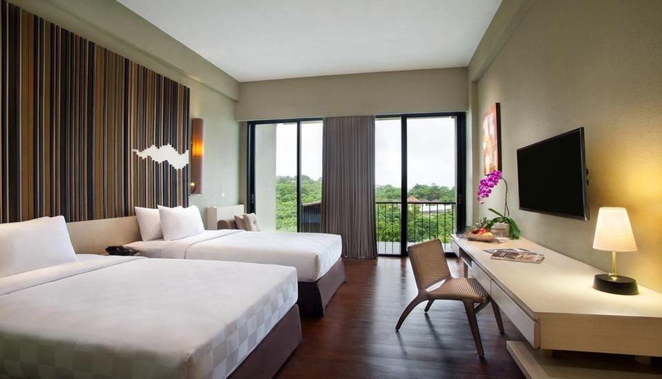 Wyndham Dreamland Resort Bali Bali - Deluxe Room Twin