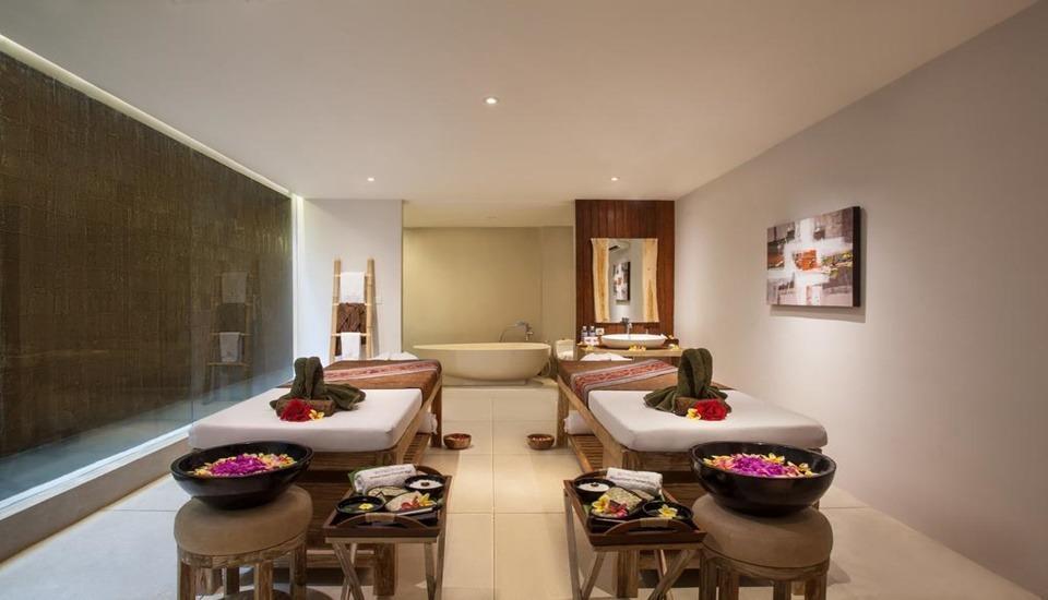 Wyndham Dreamland Resort Bali Bali - Ruangan Spa