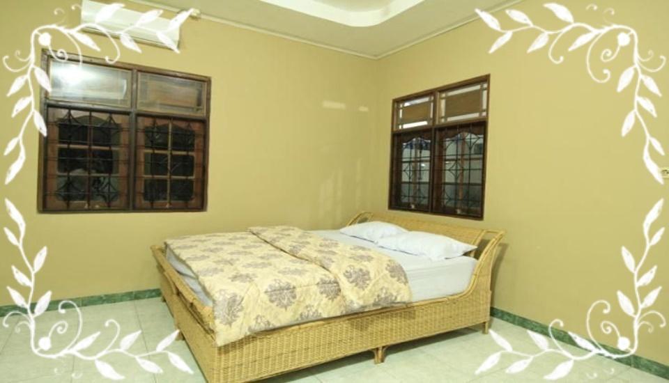 Villa Bale Seni Lombok - room