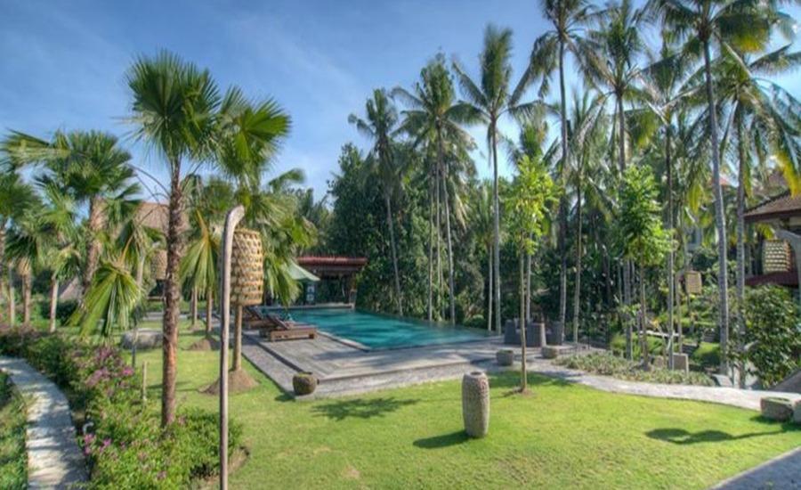 Tinggal Premium Cottage Ubud Raya Pengosekan Bali - Eksterior