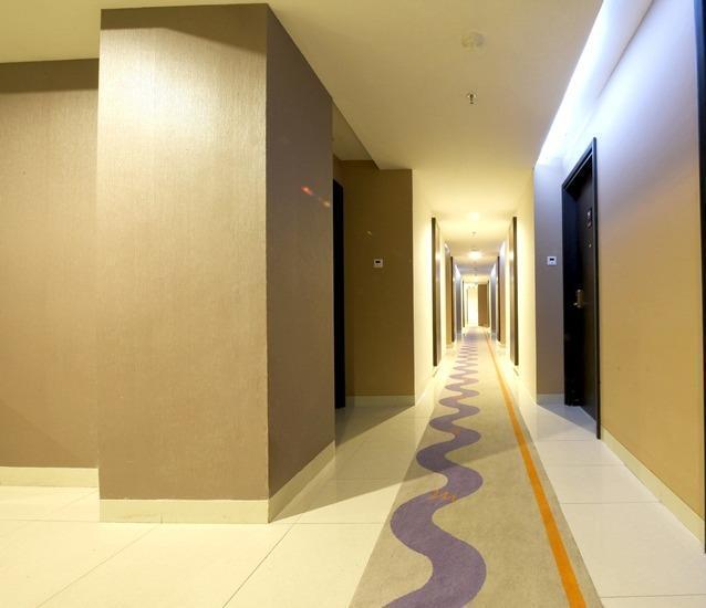 FOX HARRIS City Center Bandung Bandung - Corridor