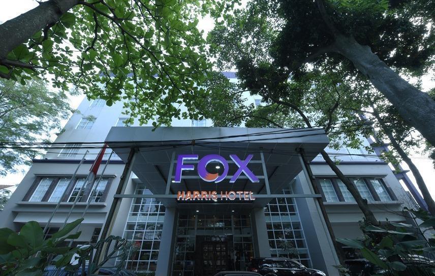 FOX HARRIS City Center Bandung Bandung - Exterior