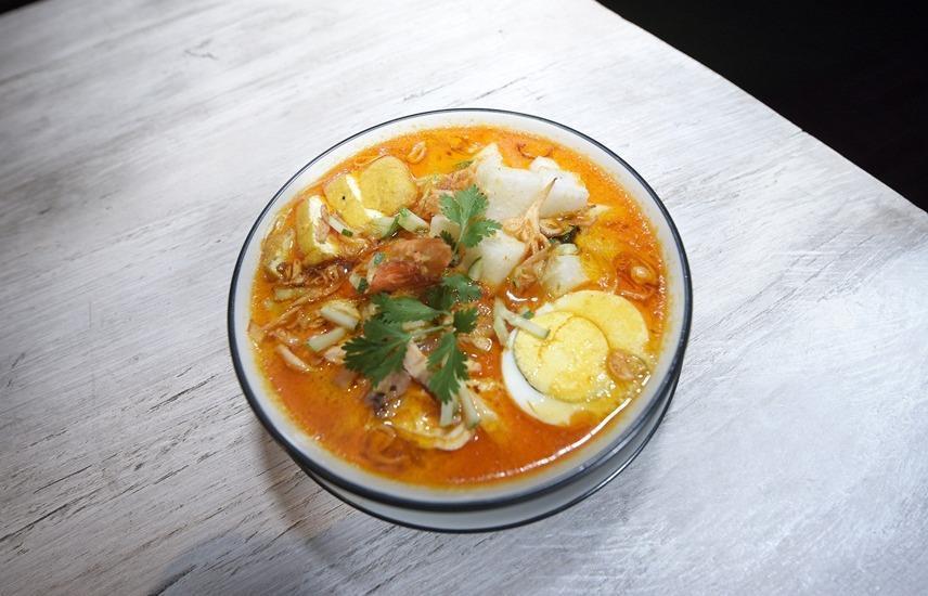 FOX HARRIS City Center Bandung Bandung - Food
