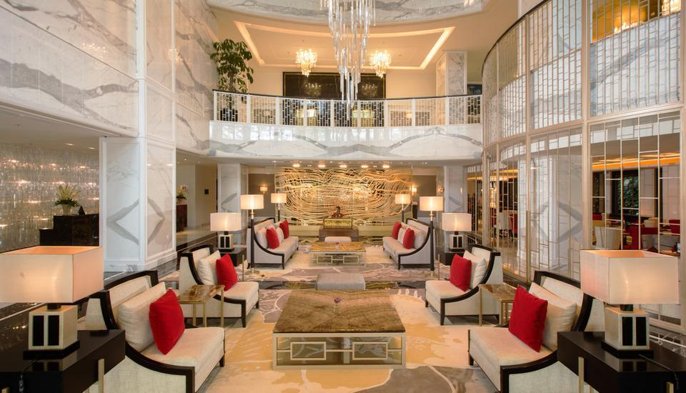 Swiss-Belhotel Yogyakarta - Hotel Lobby