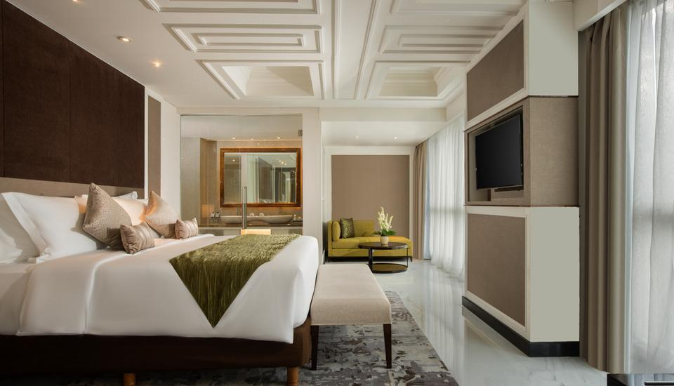 Swiss-Belboutique Yogyakarta - Executive Suite