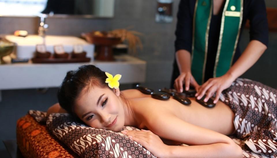 Swiss-Belhotel Yogyakarta - Spa