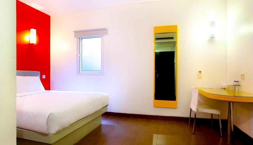 Amaris Diponegoro Jogja - Smart Room Queen Hot Deal !.