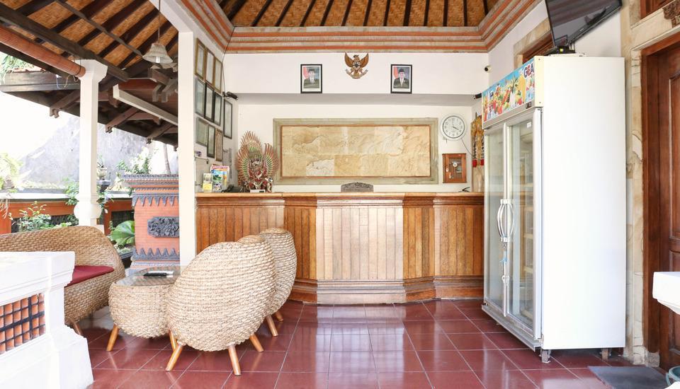 RedDoorz @Pratama Nusa Dua Bali - Resepsionis