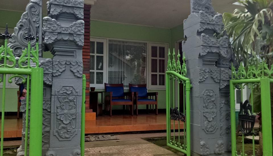 Villa Rini Malang - Lobi