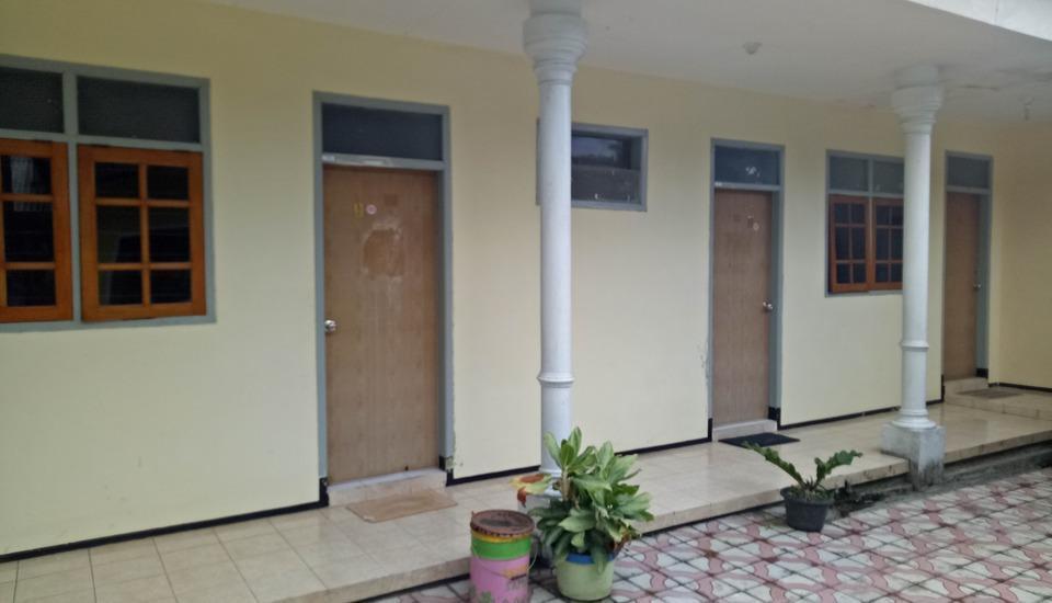 Villa Rini Malang - Kamar Standar