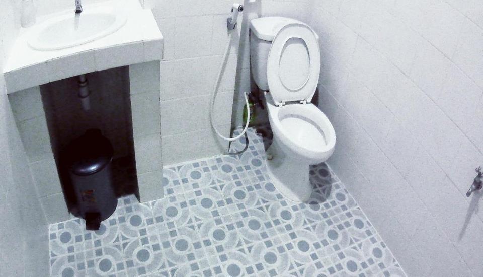 Hotel Andalas Permai Bandar Lampung - Superior Room Regular Plan