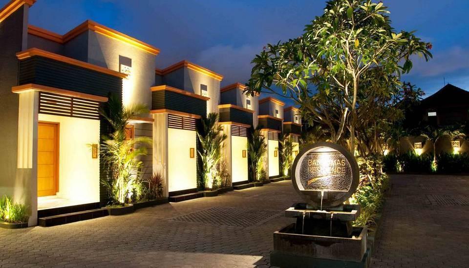 The Banyumas Villas Bali -
