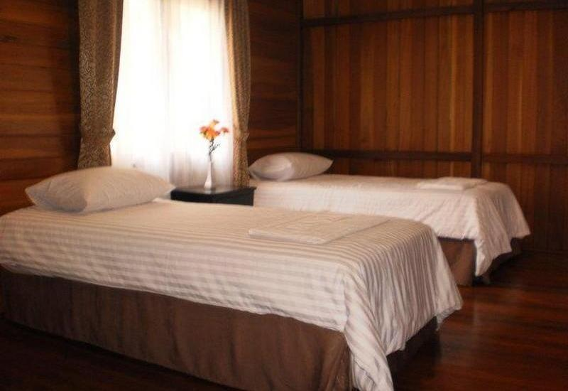 Jambuluwuk Batu - 3 Bedroom Deluxe Room Only 4D3N
