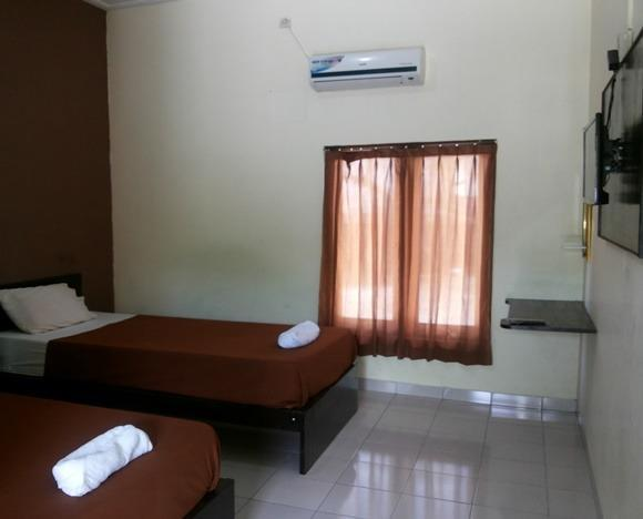 Hotel Tirta Sanita Yogyakarta - Superior Room Regular Plan