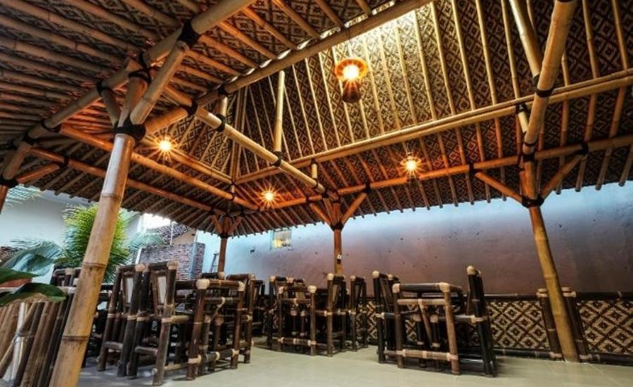 Malioboro Garden Hotel Yogyakarta - Eksterior