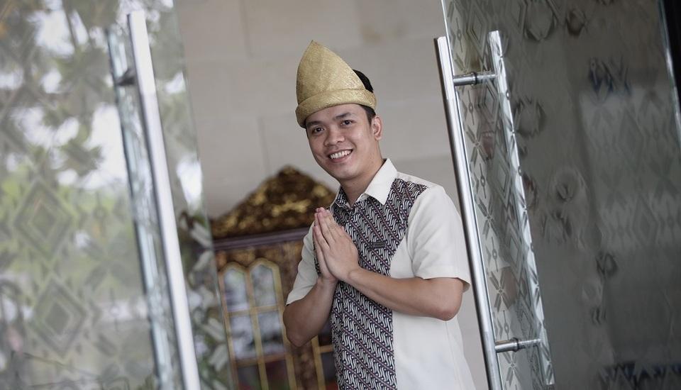 BATIQA Hotel Palembang - SELAMAT DATANG