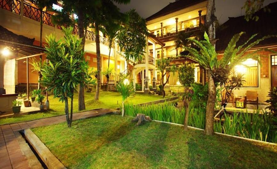 Bendesa Accommodation Bali - Eksterior