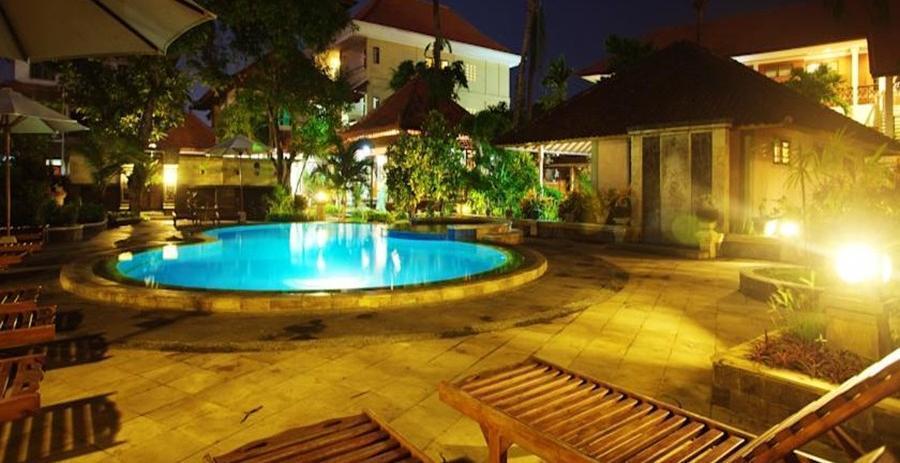 Bendesa Accommodation Bali - Kolam Renang