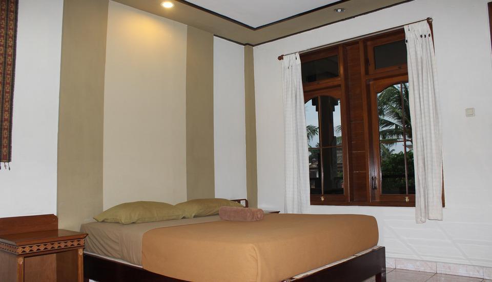 Bendesa Accommodation Bali - Standard Room For 1 Person Regular Plan