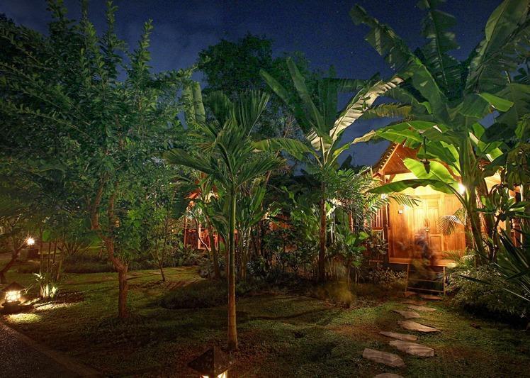 Villa Mandi Ubud - Resepsionis