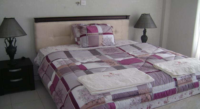 Hotel Rumoh PMI Banda Aceh - Standard Double Room Regular Plan