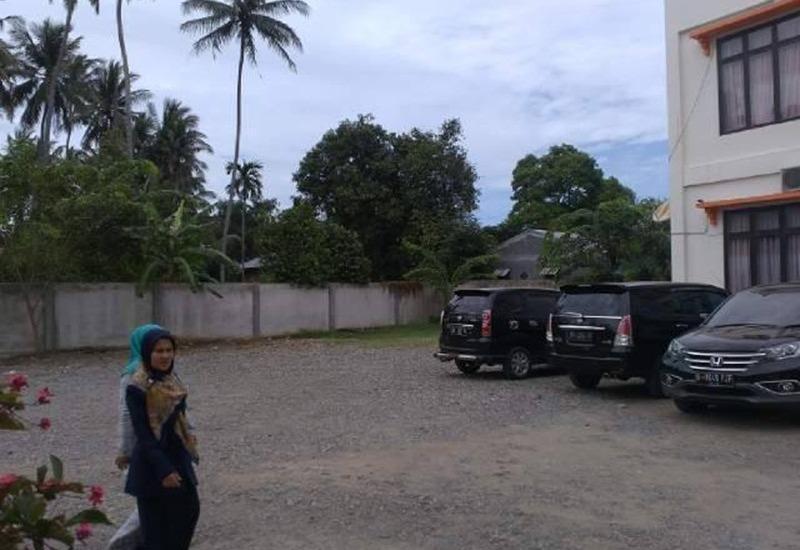 Hotel Rumoh PMI Banda Aceh - Eksterior