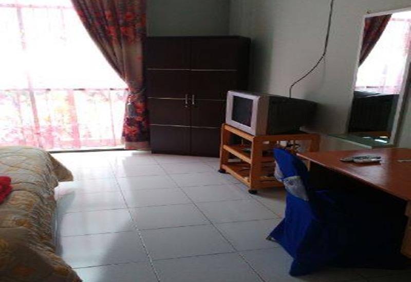 Hotel Rumoh PMI Banda Aceh - Kamar tamu