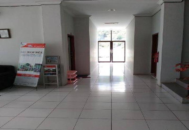 Hotel Rumoh PMI Banda Aceh - Koridor
