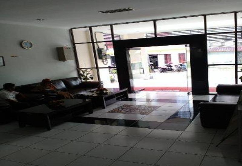 Hotel Rumoh PMI Banda Aceh - Lobi