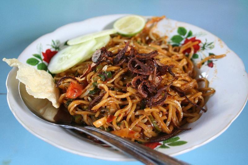 Hotel Rumoh PMI Banda Aceh - Meal