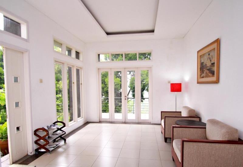 De Rafael Dago Villa Bandung - Interior