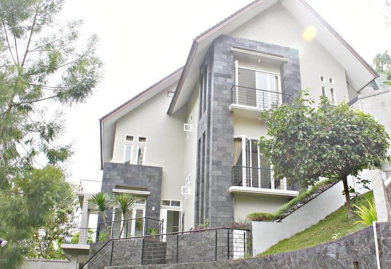 De Rafael Dago Villa Bandung - Pemandangan
