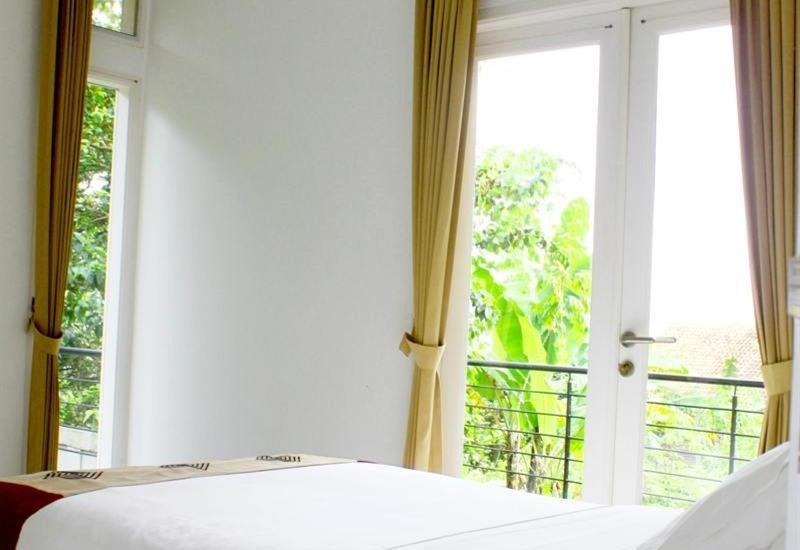 De Rafael Dago Villa Bandung - Single Room