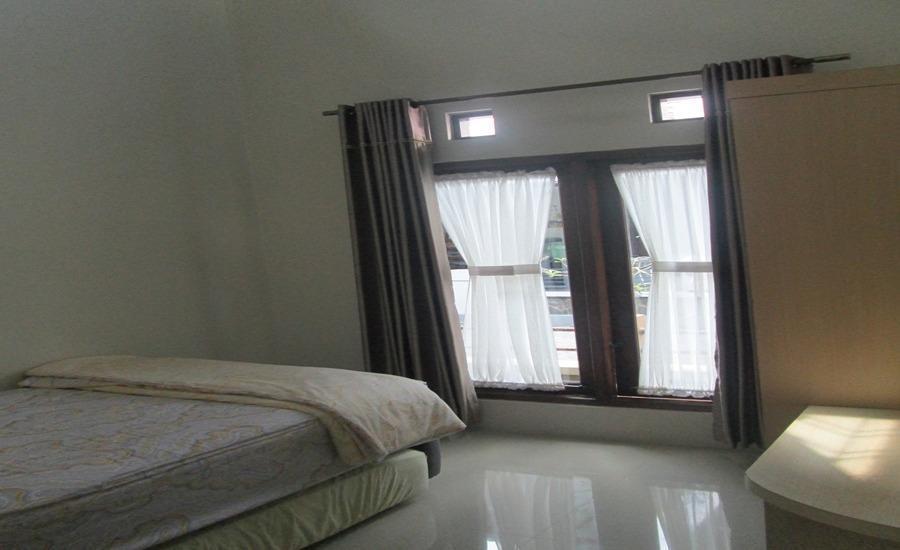 Calla Moss Homestay Yogyakarta - Kamar tamu
