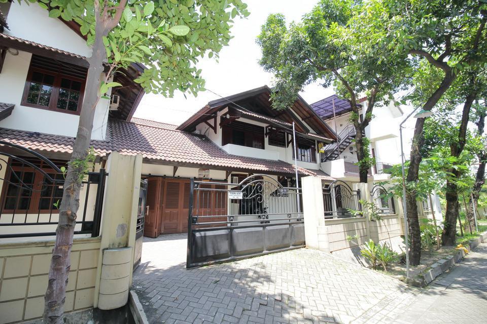 Airy Eco Syariah Kertomenanggal Sembilan 18 Surabaya - Eksterior