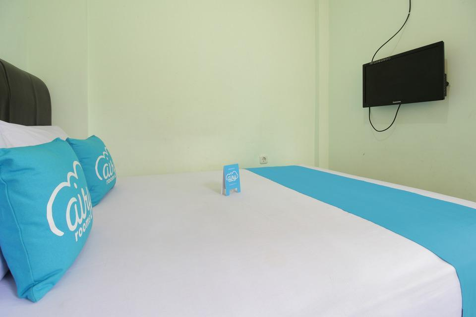 Airy Eco Syariah Kertomenanggal Sembilan 18 Surabaya - Standard Double