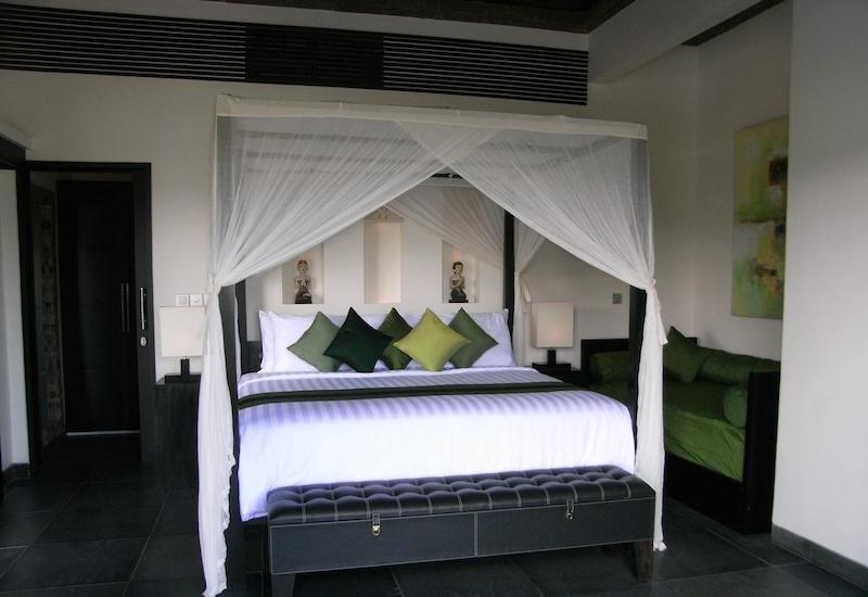 Villa Rumah Lotus Bali - (27/Dec/2013)