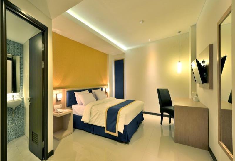 D Best Hotel Bandung - Executive King