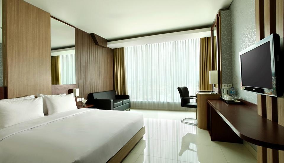 Hotel Santika Tasikmalaya - Kamar Tamu