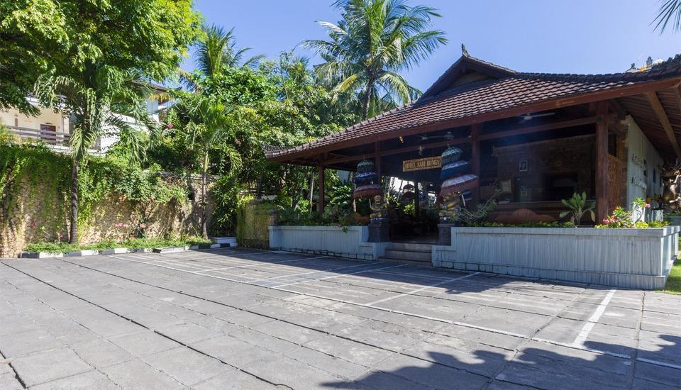 RedDoorz @Arjuna Double Six Bali - Eksterior