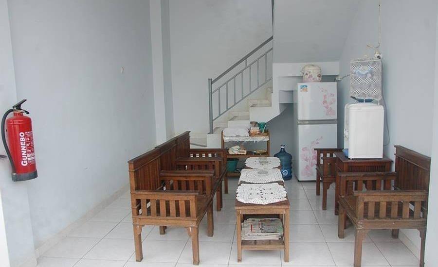 Kost By U Semarang - Interior