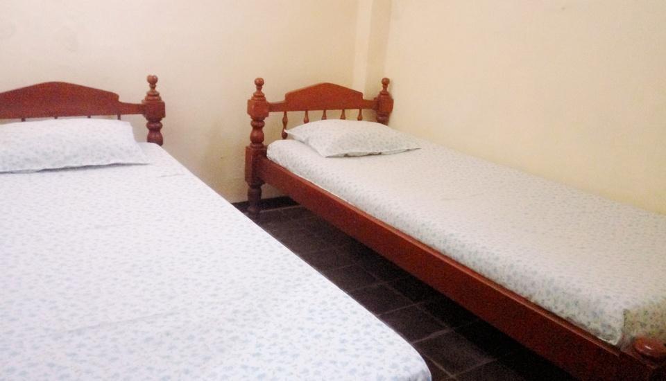 Ikaka Tapan Malioboro Yogyakarta - 2 Tempat tidur