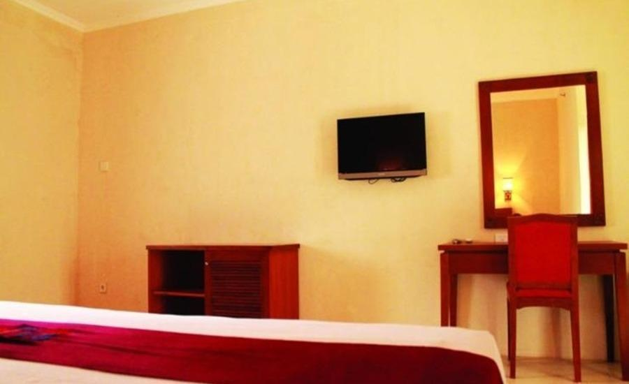 Pia Hotel Cirebon - Deluxe Room Regular Plan