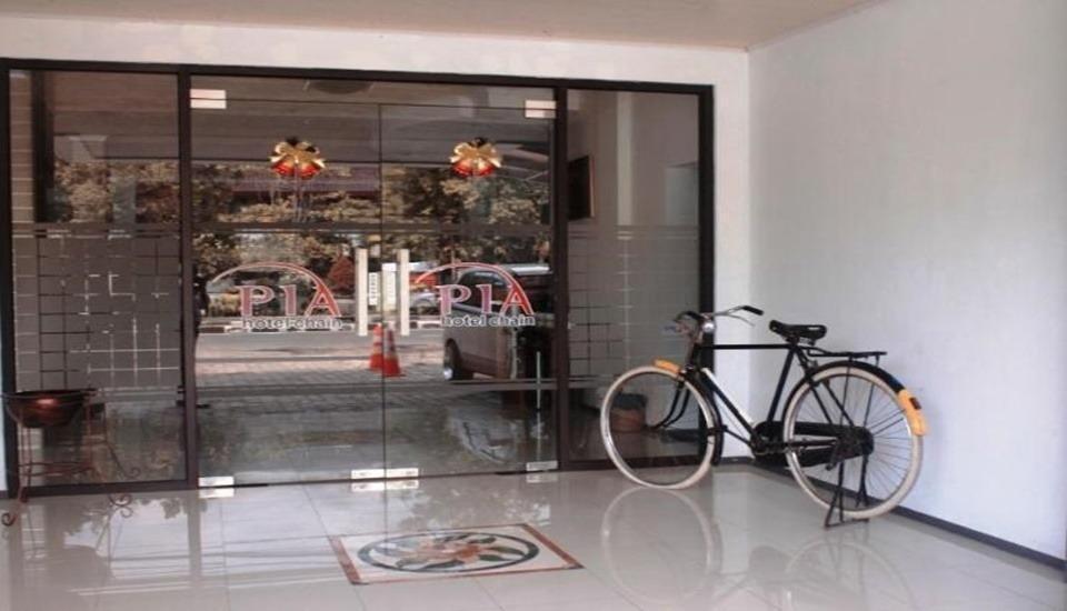 Pia Hotel Cirebon - Welcome