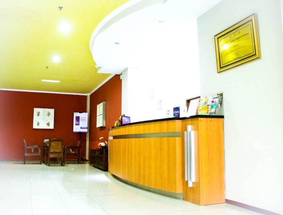 Pia Hotel Cirebon - DOBLE BED ROOM